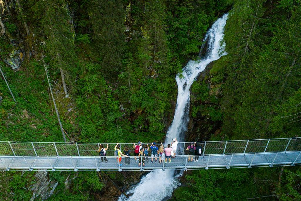 escursioni-val-di-rabbi parco-nazionale-stelvio terme-di-rabbi
